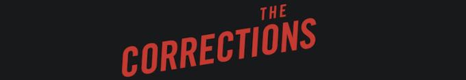 Corrections: The PerfectRead