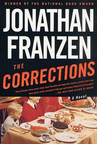 The Correction by Jonathan Franzen